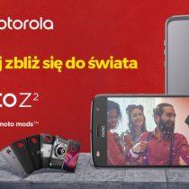 Motorola Moto Z2 Play – rusza przedsprzedaż