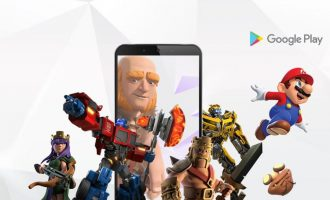 Cashback 20 zł w Google Play