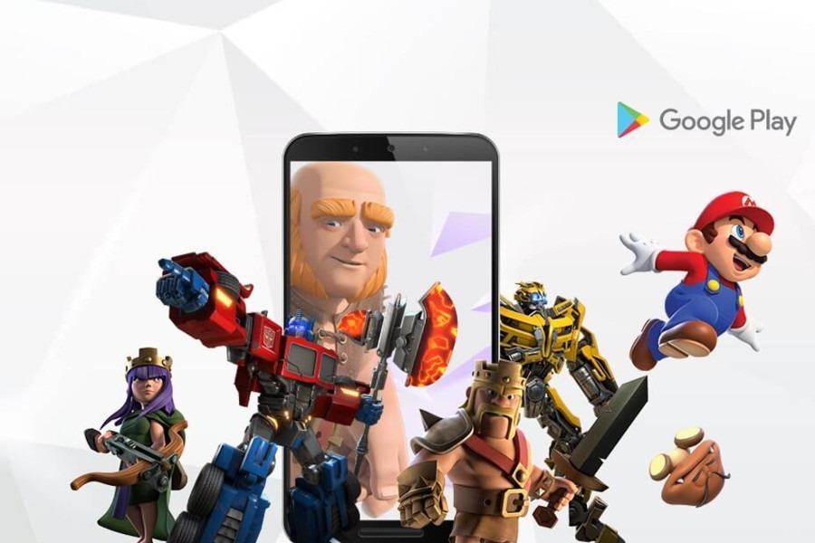 Rabat 15 zł Google Play