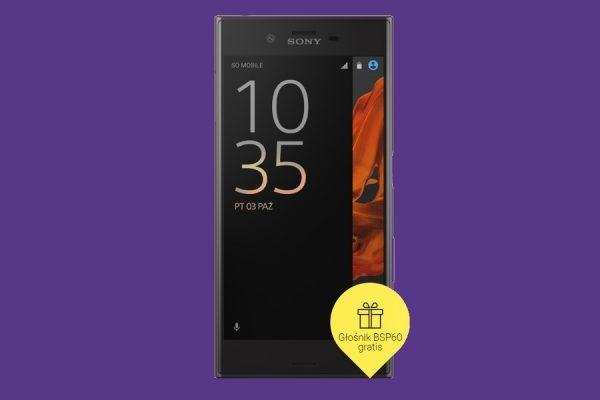 Sony Xperia XZ w Play
