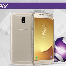Samsung Galaxy J5 (2017) za 1 zł w Play