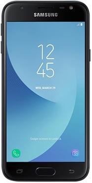 Samsung J3 Dual SIM (2017)