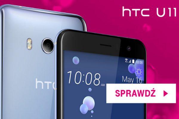HTC U11 T-Mobile
