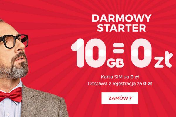VM starter 10 GB