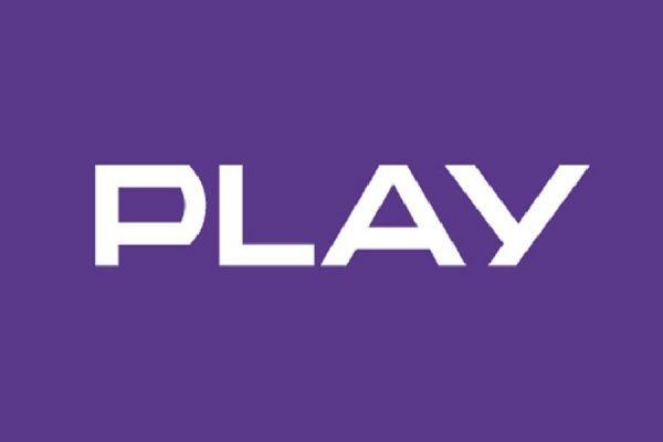 Play logotyp