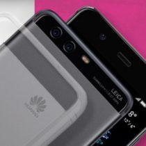 Oryginalne etui do Huawei P10 i P9 Lite 2017 w T-Mobile