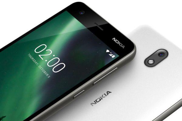 Nokia 2 premiera