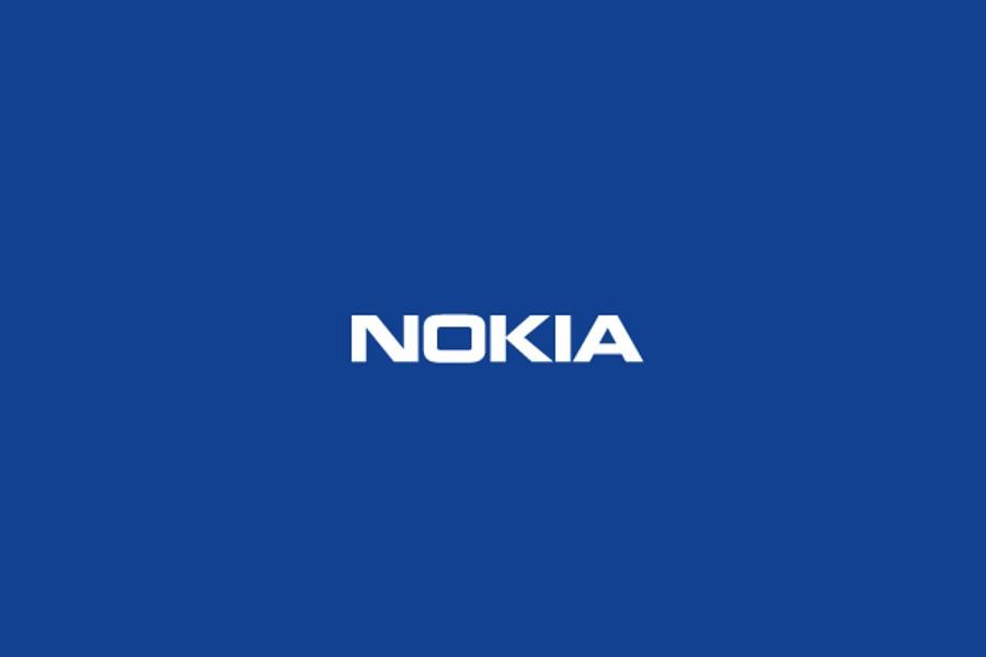 Nokia logotyp