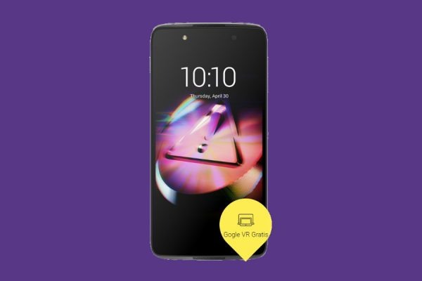 Alcatel Idol 4S od 1 zł w Play