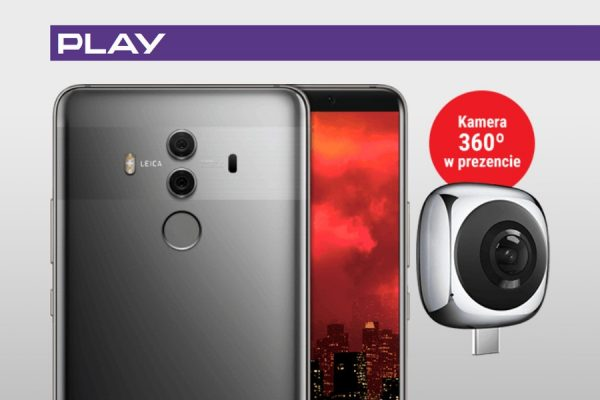 Play Huawei Mate 10 Pro