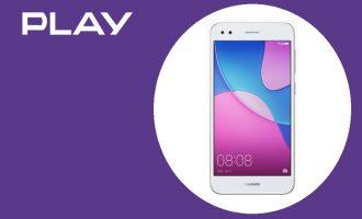 Huawei P9 Lite Mini + gratis za 1 zł w Play