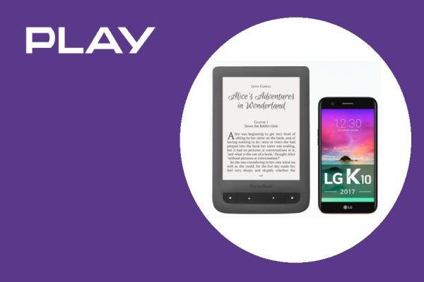 LG K10 za 1 zł Play
