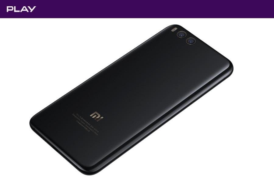 Xiaomi Mi6 1 zł