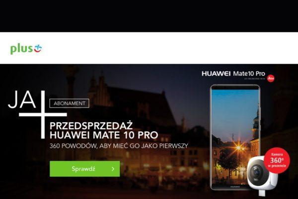 Huawei Mate 10 Pro Plus