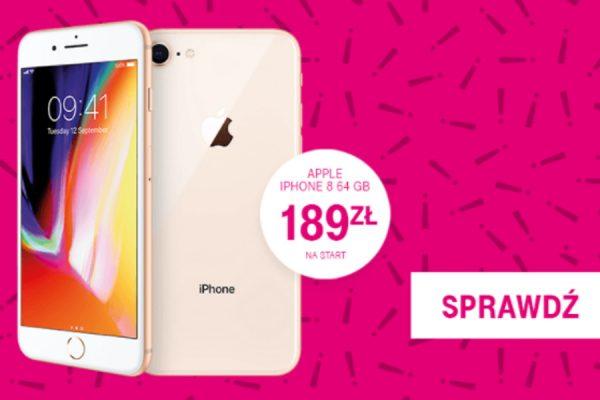 iPhone 8 T-M