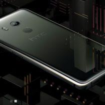 Premiera HTC U11+
