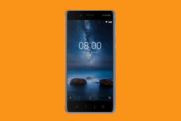 Nokia 8 abonament