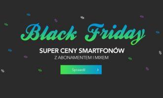 Black Friday w Plusie – taniej o 608 zł