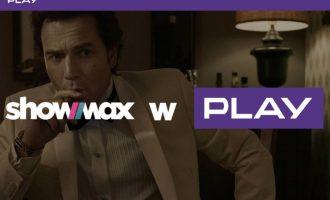 Darmowy Showmax na 1 rok w Play Internet