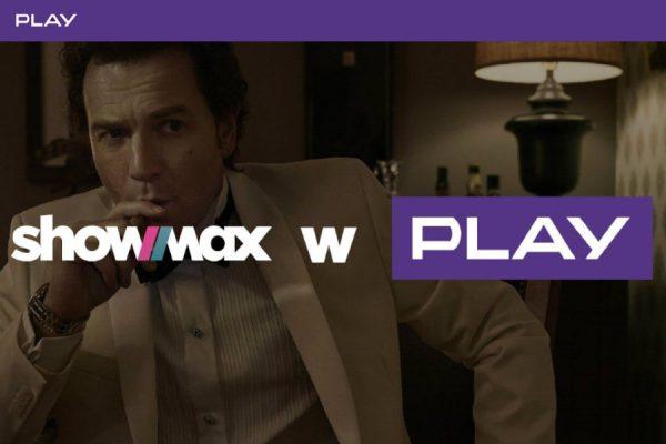 Play Showmax za darmo
