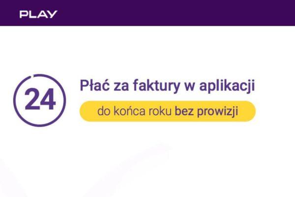 Play24 prowizja 0 zł