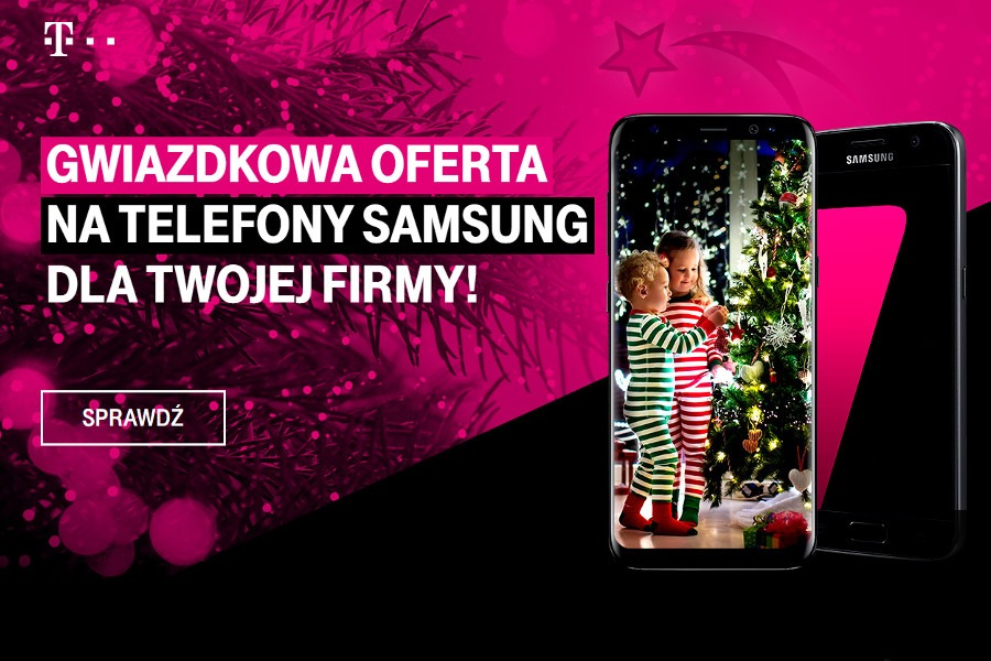 Samsung na Święta