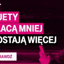 Duet w T-Mobile: Huawei P8 Lite za 39 zł