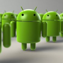 Kontrola rodzicielska w Androidzie