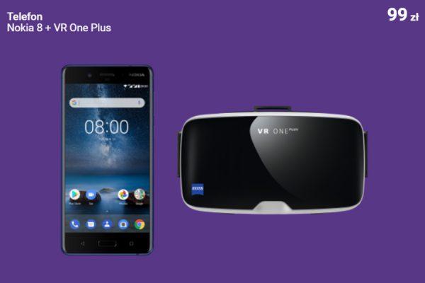 Nokia 8 Play prezent