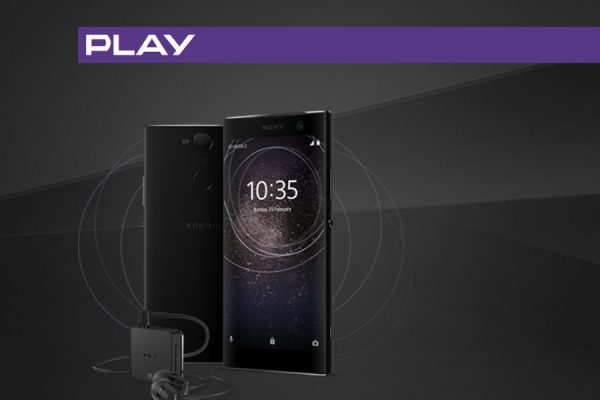 Sony Xperia XA2 Play