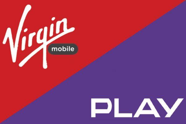 Play przejmuje Virgin