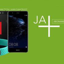 Huawei P10 Lite Dual SIM + opaska Band A1 w Plusie za 1 zł