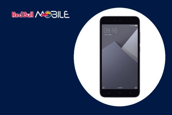 Xiaomi Redmi Note 5A Prime RBM
