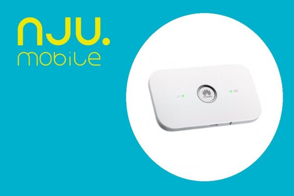 router Huawei LTE