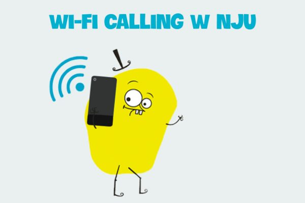 Wi-Fi Calling nju