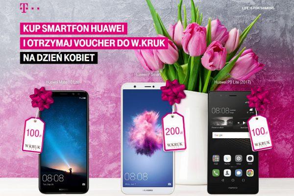 T-Mobile bon 200 zł