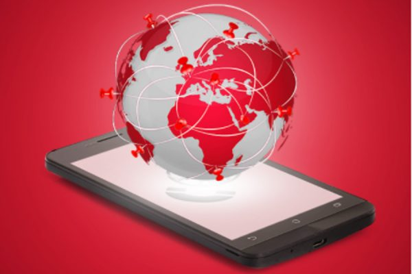 Virgin Mobile roaming GB