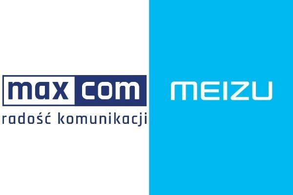MaxCom dystrybutor Meizu