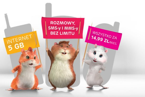 Multimedia nowy abonament