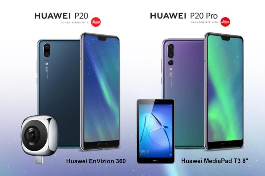 Marketplace coupons huawei p20 pro