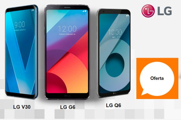 Orange LG voucher