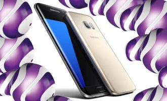 Samsung Galaxy S7 Edge w outlecie Play od 239 zł