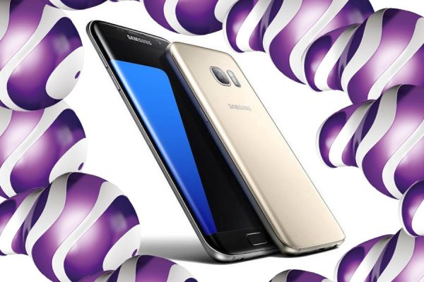 Galaxy S7 Edge abonament