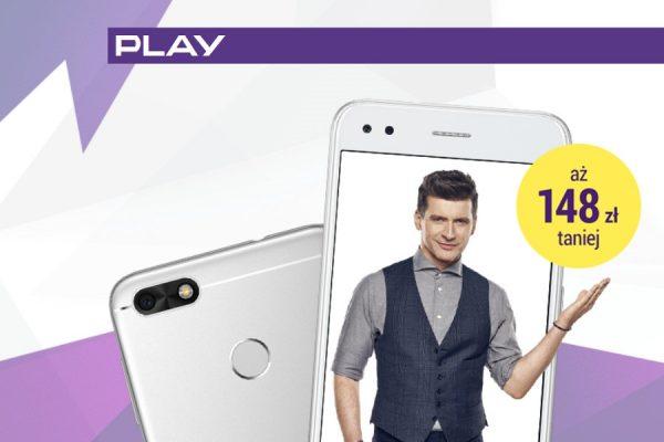 Huawei P9 Lite Mini abonament