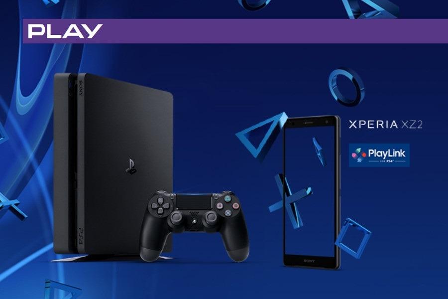 Sony Xperia XZ2 przedsprzedaż w Play