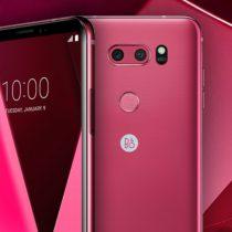 TOP 5 telefonów LG na 2018 rok