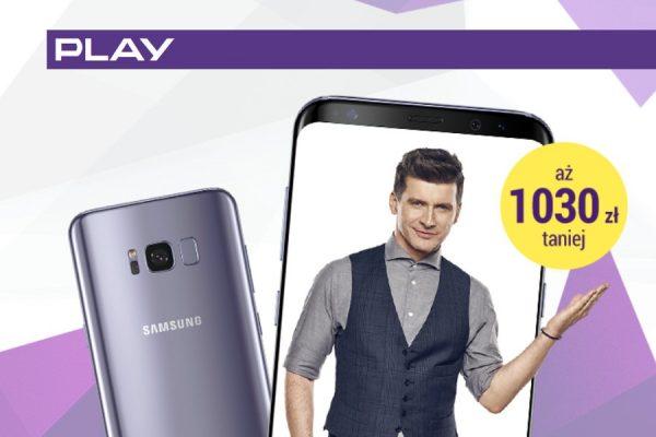 Samsung Galaxy S8 1 zł