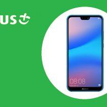 Huawei P20 Lite 64 GB w Plusie od 1 zł