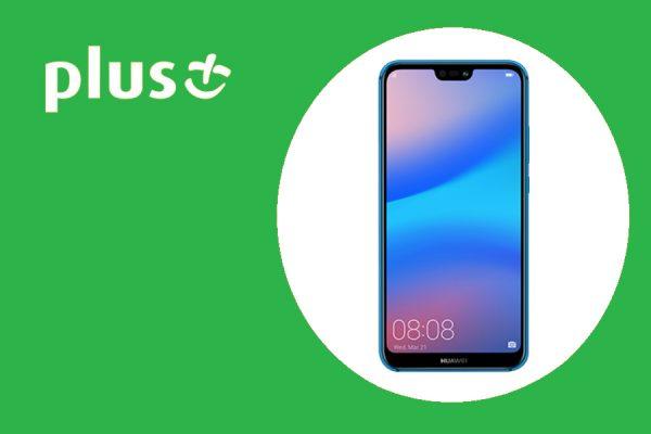 Huawei P20 Lite Plus