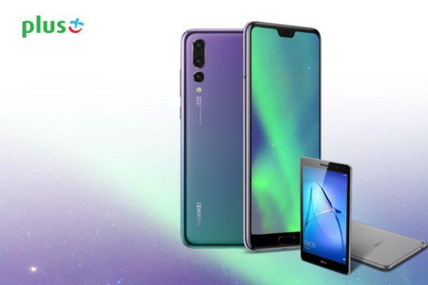 Huawei P20 Pro Plus